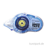 Tombow Kleberoller - Maxi Power Tape, Permanent, Nachfüllbar