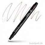 TOUCH Liner Color 0,1 mm | Braun