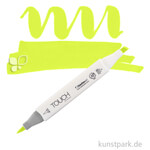 TOUCH Twin Brush Marker Einzelfarbe | GY48 - Yellow Green
