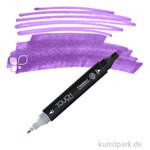 TOUCH Twin Marker Einzelfarbe | P81 - Deep Violet
