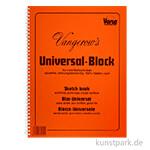 Universalblock, 20 Blatt, 200 g