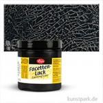 Viva Decor Facettenlack 250 ml | Schwarz