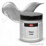 Viva Decor Maya-Gold 250 ml   Silber