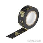 Washi Tape - Jardin Japonais, Farnblätter