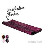 Wendepailletten-Stoff 42x32 cm, 400 g