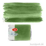 WHITE NIGHTS Aquarellfarben 1/1 Napf | 704 Chromoxydgrün