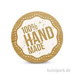 Woodies Stempel - 100% Handmade 1