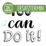 ERSATZTERMIN - Zeichenkurs - Handlettering Classic - 28.05.20