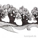 Entspannung mit Doodle-Art - Weekend - 27. & 28.06.2020