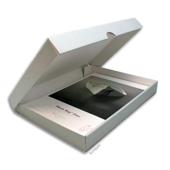 Hahnemuhle Archiv Portfolio Box B Welle Ca 3mm 10 Boxen