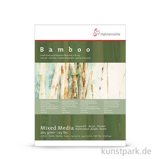 Hahnemuhle Bamboo Mixed Media 265g