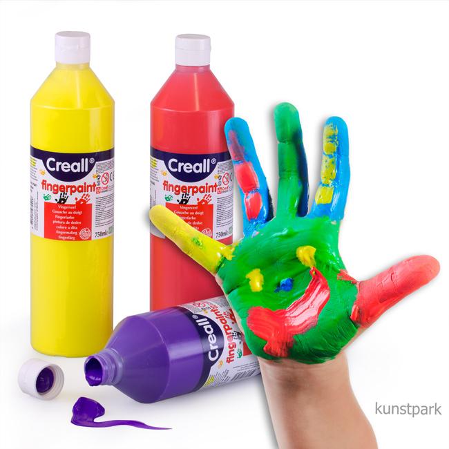 fingerfarben Beste Bilder: