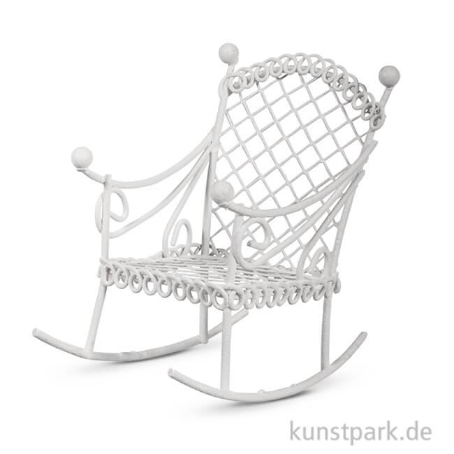 schaukel stuhl perfect design rocky wei mit polsterung with schaukel stuhl cheap stuhl. Black Bedroom Furniture Sets. Home Design Ideas