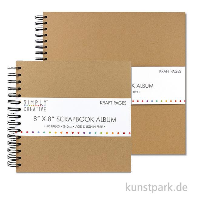 Scarp Book Forteforic