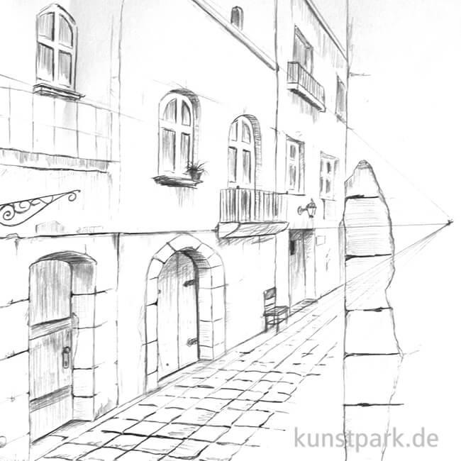 Zeichenkurs Zeichnen Leicht Gemacht 091119