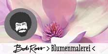 Blumenölmalerei leicht gemacht - Bob Ross