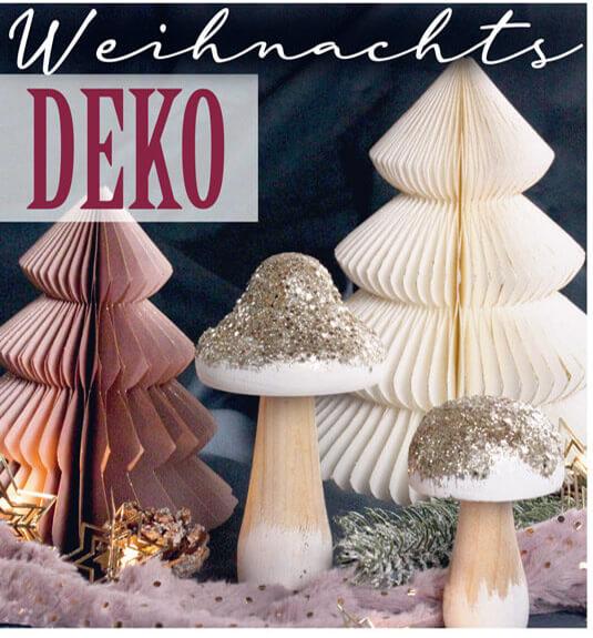 Weihnachtsdeko Shop.Weihnachtsdeko Selber Basteln Materialien Zubehör Kunstpark